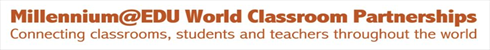World Classroom Partnership