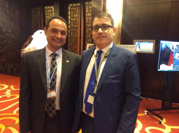 Kamal Seddik Egypt MCIT