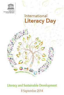 Literacy Day | United Nations Educational, Scientific and Cultural Organization