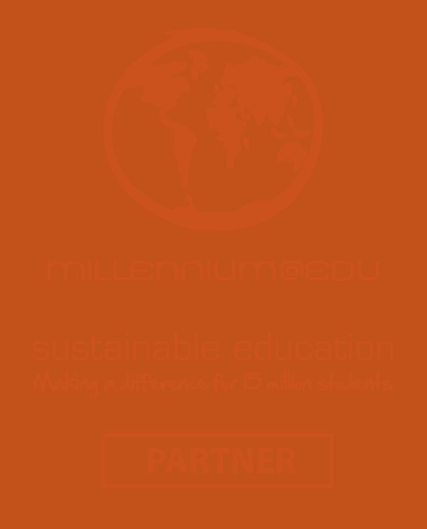Millennium@EDU Logos and Media content | Millennium@EDU ...