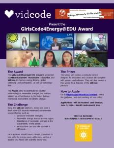 girlscode4energy@EDU flyerv4