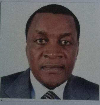 Eng. Victor Kyalo